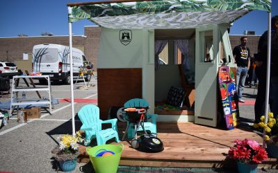 Playhouse Build and Auction 2018