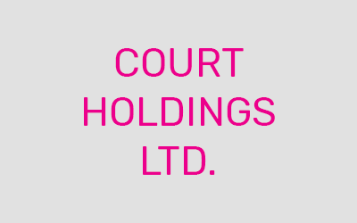 Court Holdings