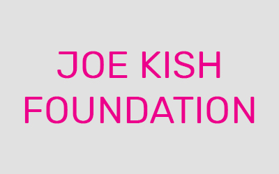 Joe Kish foundation