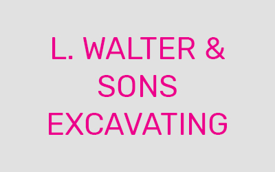 L. Walter & Sons Excavating Ltd.