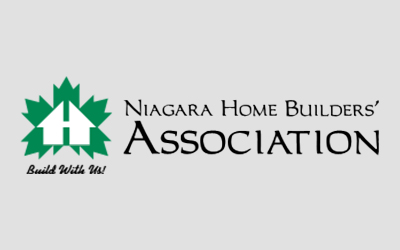 Niagara Home Builders Assoc.